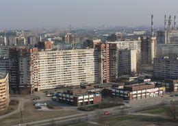 Статистика Комитета по строительству Санкт-Петербурга: ввод за февраль и два месяца 2015 года