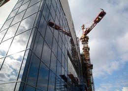 Статистика комитета по строительству Петербурга: ввод за июль и 7 месяцев 2014 года