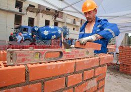 Статистика Комитета по строительству Петербурга: ввод за июнь 2014 года