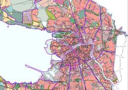 Правительство Петербурга отчиталось о реализации Генплана города