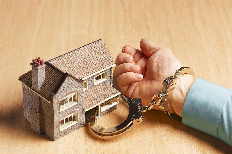 Задолженность по ипотеке