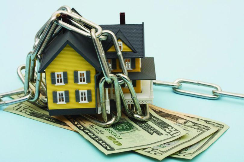 Продажа залогового жилья