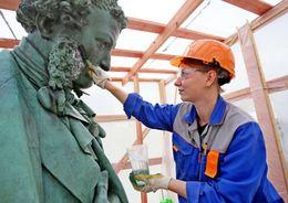 Восстановление объектов культурного наследия