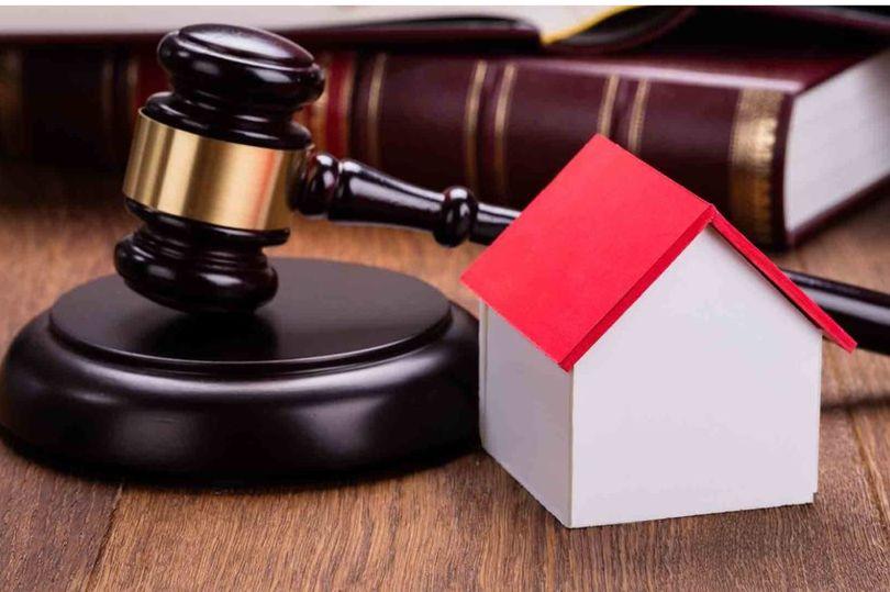 Продажа недвижимости на торгах