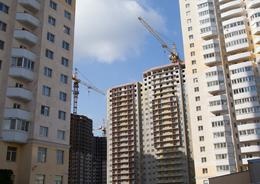Комитет по строительству отчитался о вводе жилья в мае