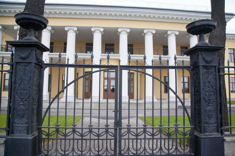 Дом Дурново