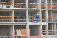 Сегмент генподряда оказался одним из самых слабых звеньев строительной цепочки.