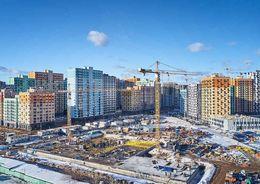 Новостройки Новой Москвы