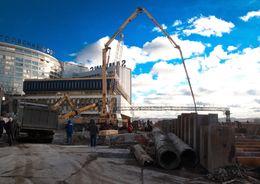 Статистика Комитета по строительству Петербурга: ввод за март и I квартал 2014 года