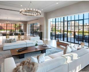 В 2020 году Москва вошла в топ-5 мирового рейтинга изменения цен на элитное жилье, Санкт-Петербург – в топ-10