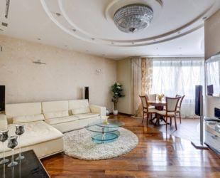 Компания «БОН ТОН»: Средняя цена квартир бизнес-класса выросла за год на 26%