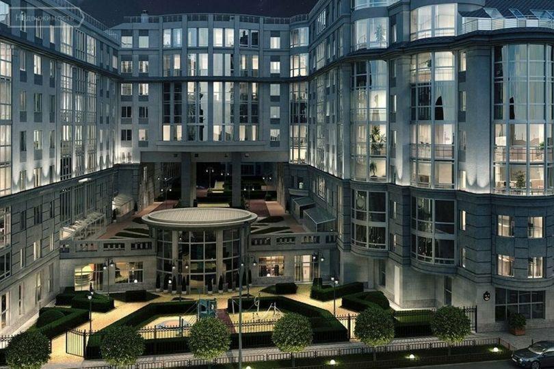 Премиальная жилая недвижимость Москвы
