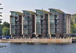 Элитная жилая недвижимость: итоги 2 квартала 2012 года