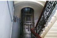 Лифт в старом фонде