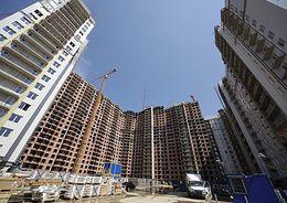 Статистика Комитета по строительству Петербурга: ввод за январь 2015 года