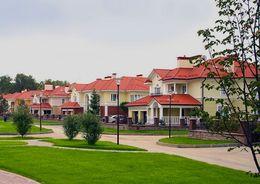 Загородная жилая недвижимость: итоги II квартала 2012 года