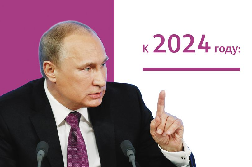 Путин В