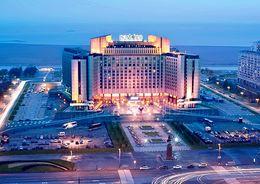 Гостиничный рынок Санкт-Петербурга: итоги 9 месяцев 2013 года