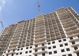 Статистика комитета по строительству Санкт-Петербурга: ввод за март и первый квартал 2015 года