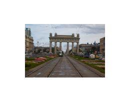 Круглый стол «Стиль «Новый Московский»