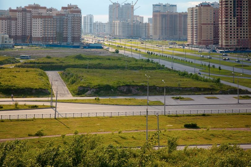 Новый проект ЖК «МореОкеан» в Приморском районе