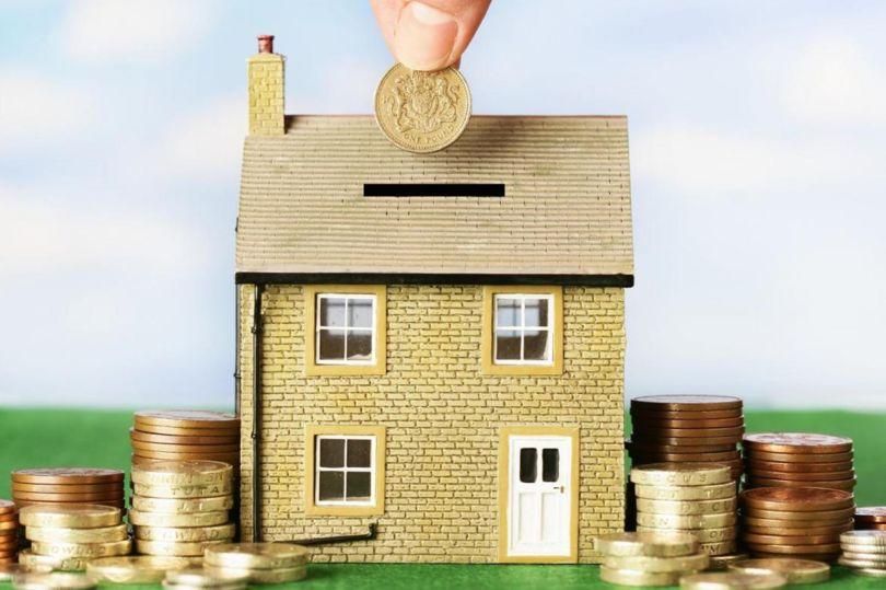Вкладывание денег в недвижимость