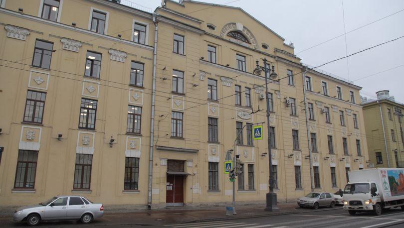 Московский 83