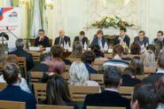 Конференция на тему «Актуальные вопросы и тенденции развития современных систем управления охраной труда в строительной отрасли»