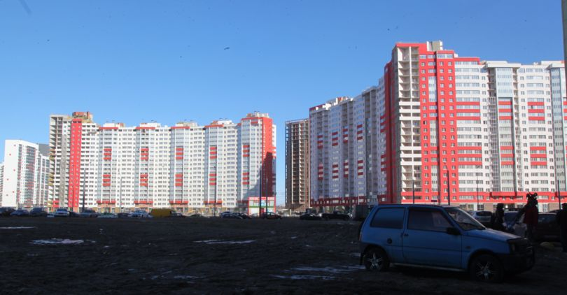 ЖК «Ленинский парк»