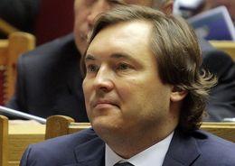 Молчанов вернулся к управлению ЛСР