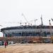 Строители «Зенит-Арены» взыскивают долги