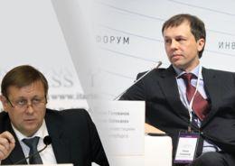 Валерий Калугин, Роман Голованов