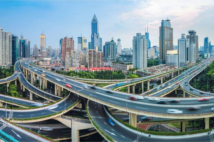 Развитие инфраструктуры