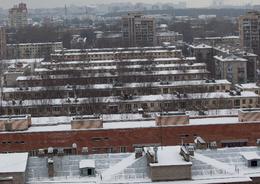«СПб Реновация» идет к центру