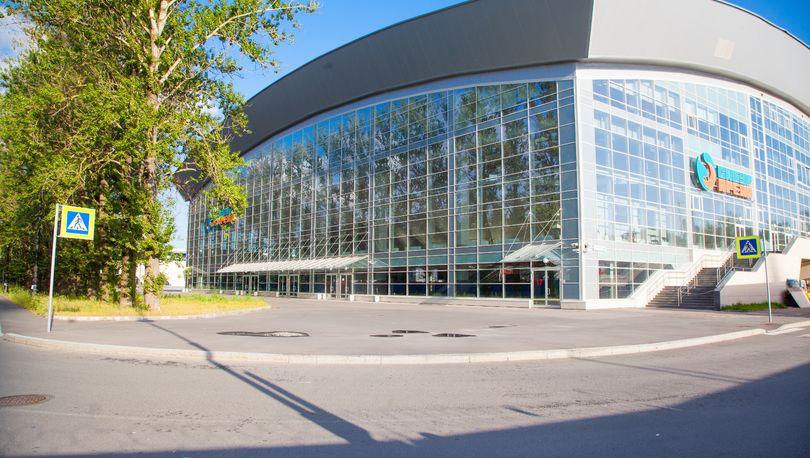 Сибур-Арена на Крестовском