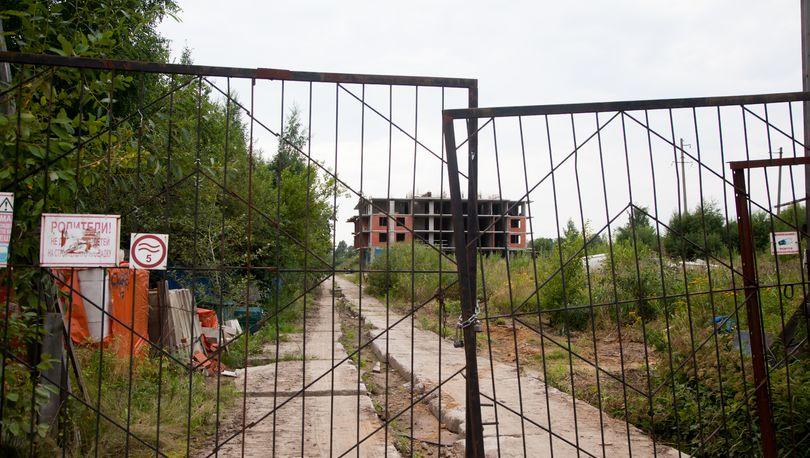 ЖК Воронцов 150219