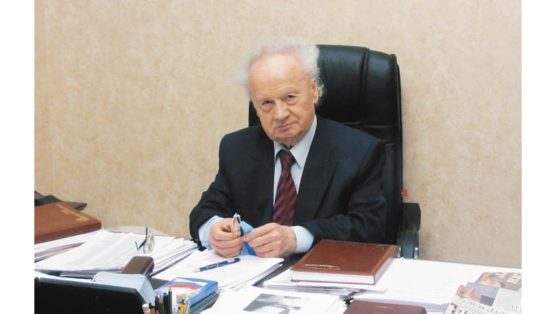 Наиль Кикичев