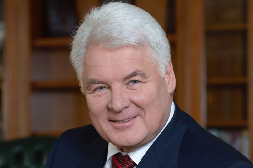 Валерий Голубев