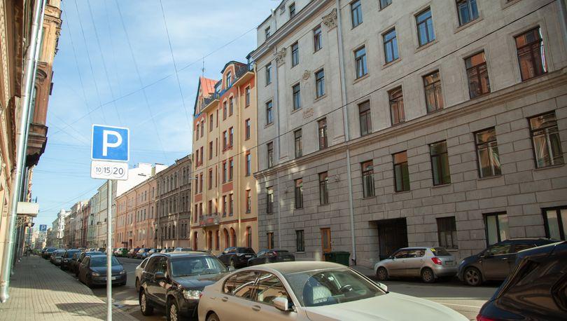 Басков переулок 0319