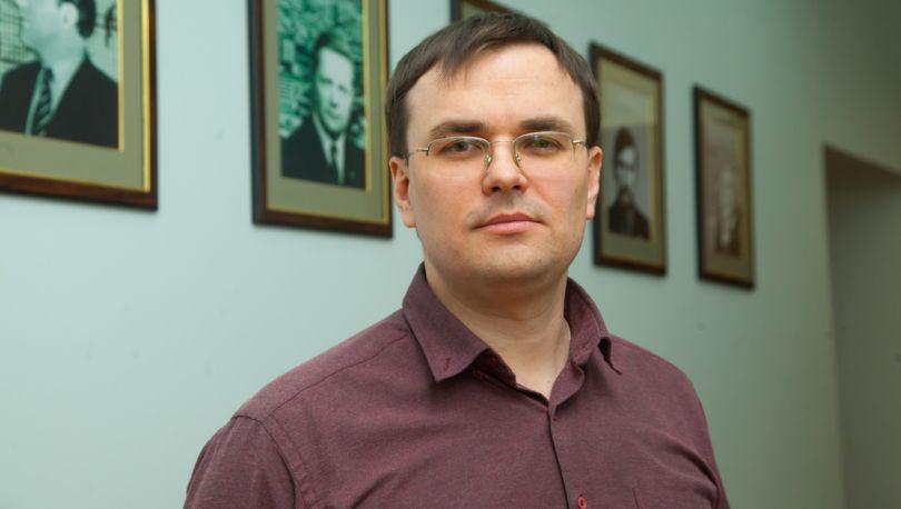 Михаил Киреев