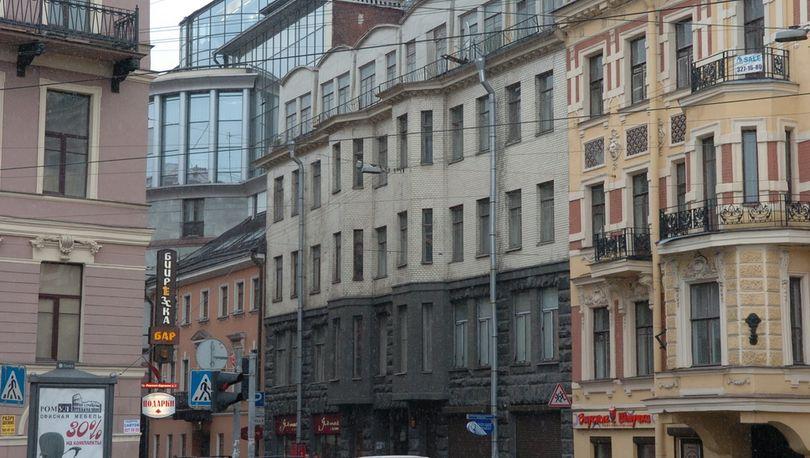 Коммунальная квартира
