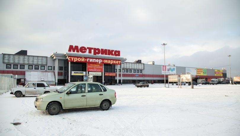 Метрика на Пулковском 180219