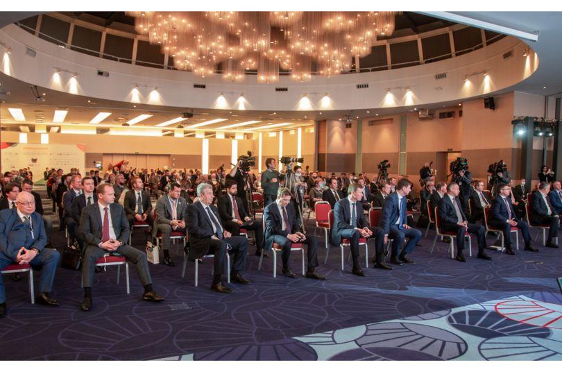 XI Всероссийская конференция «Российский строительный комплекс: повседневная практика и законодательство»