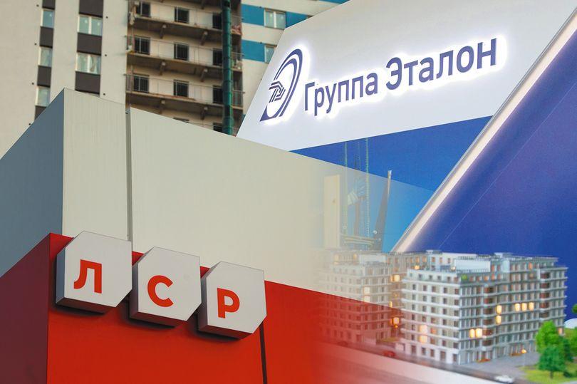 Лидеры строительного рынка Петербурга отчитались об итогах работы за первое полугодие 2018 года.
