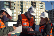 Испытание строительных материалов