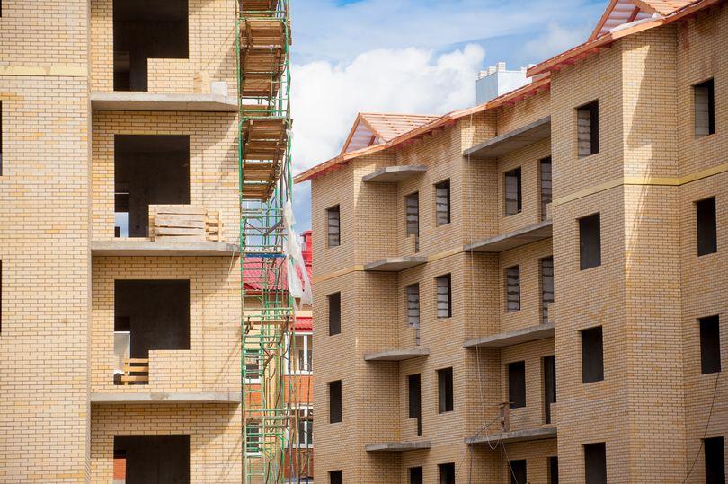 социальное жилье 1004