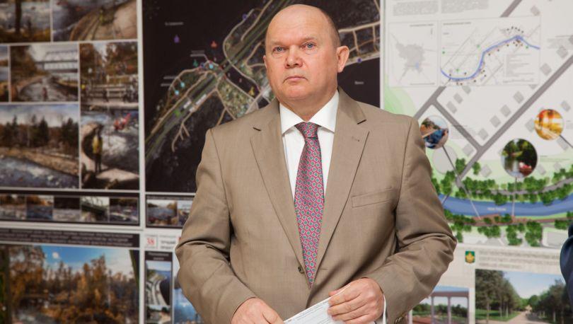 Евгений Домрачев