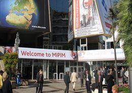 На MIPIM обсудили стратегию развития Петербурга до 2020 года