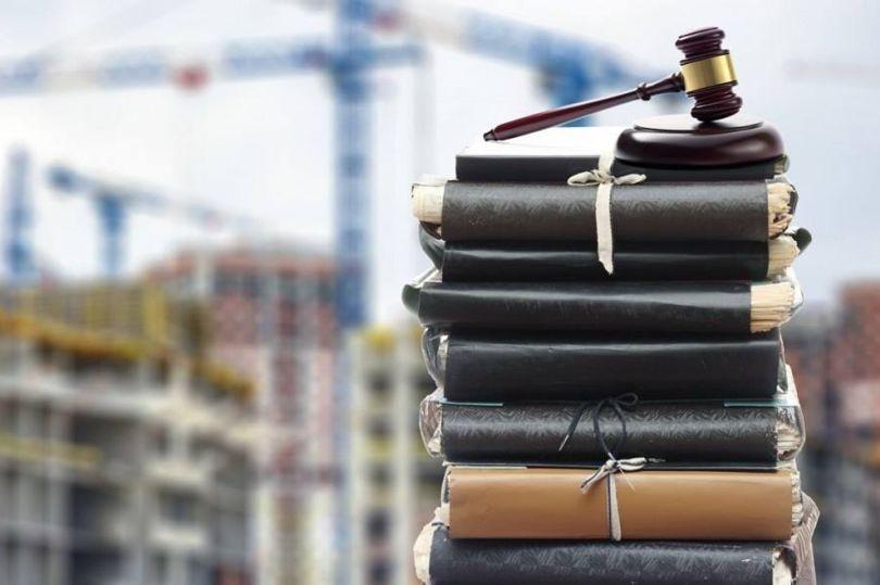 Законы и нормы
