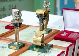В Северо-Западном Федеральном округе подведены итоги конкурса